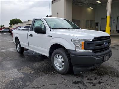 2020 Ford F-150 Regular Cab RWD, Pickup #L4419 - photo 2