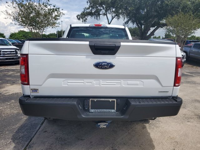 2020 Ford F-150 Regular Cab RWD, Pickup #L4422 - photo 10