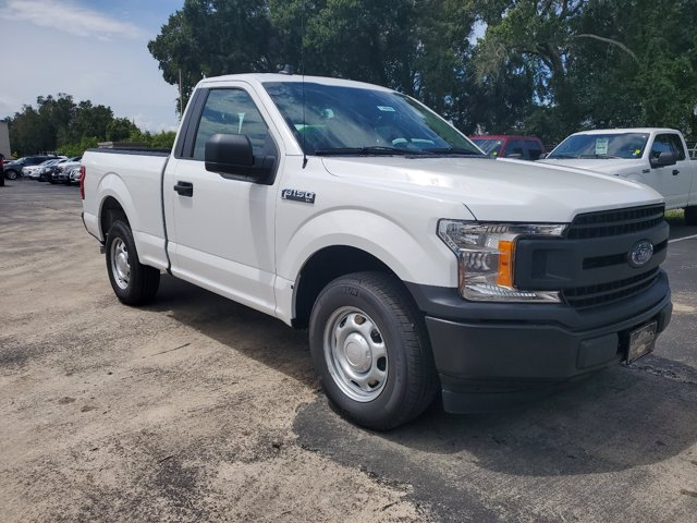 2020 Ford F-150 Regular Cab RWD, Pickup #L4422 - photo 2