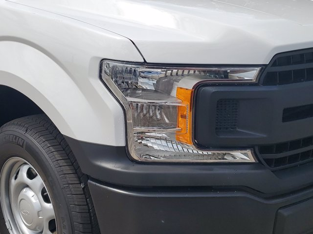 2020 Ford F-150 Regular Cab RWD, Pickup #L4422 - photo 3