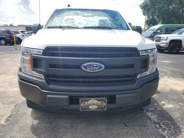 2020 Ford F-150 Regular Cab RWD, Pickup #L4422 - photo 4
