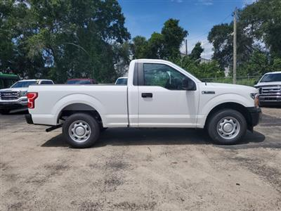 2020 Ford F-150 Regular Cab RWD, Pickup #L4422 - photo 6