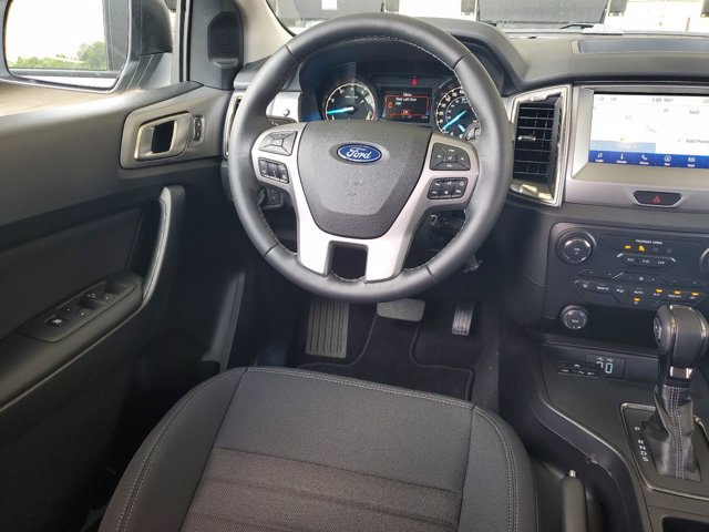 2020 Ford Ranger SuperCrew Cab RWD, Pickup #L4423 - photo 14