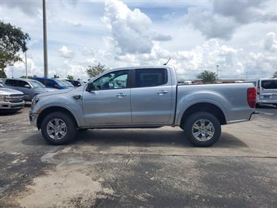 2020 Ford Ranger SuperCrew Cab RWD, Pickup #L4423 - photo 6