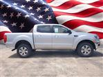 2020 Ford Ranger SuperCrew Cab RWD, Pickup #L4423 - photo 1