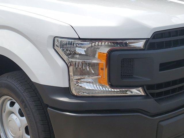 2020 Ford F-150 Regular Cab 4x2, Pickup #SL5481A - photo 3