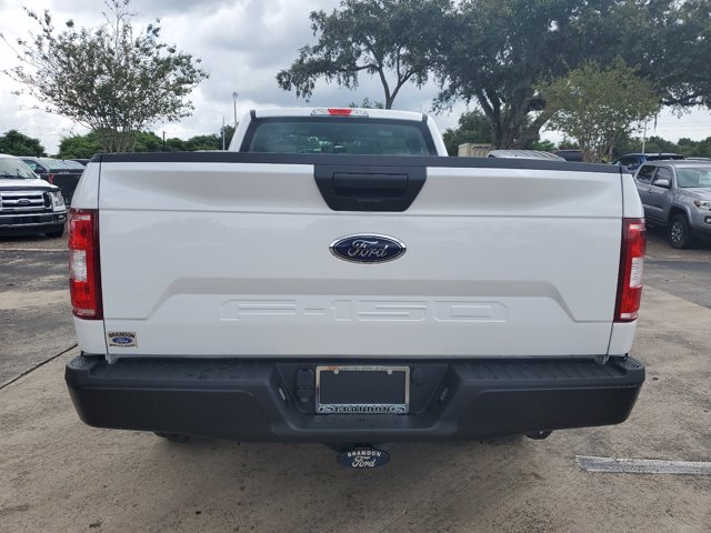 2020 Ford F-150 Regular Cab RWD, Pickup #L4429 - photo 10