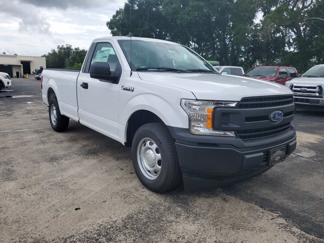 2020 Ford F-150 Regular Cab RWD, Pickup #L4429 - photo 2