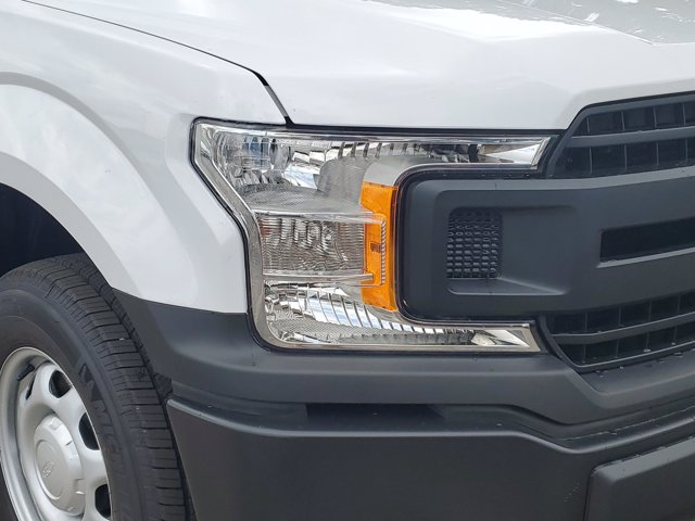 2020 Ford F-150 Regular Cab RWD, Pickup #L4429 - photo 3