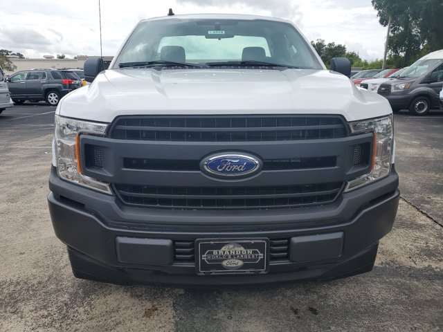 2020 Ford F-150 Regular Cab RWD, Pickup #L4429 - photo 4