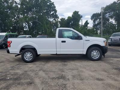 2020 Ford F-150 Regular Cab RWD, Pickup #L4429 - photo 6