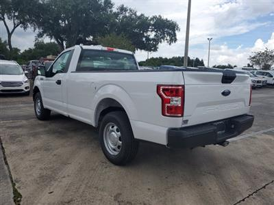 2020 Ford F-150 Regular Cab RWD, Pickup #L4429 - photo 9