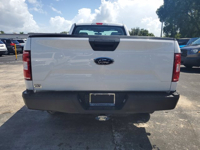 2020 Ford F-150 Regular Cab RWD, Pickup #L4430 - photo 10