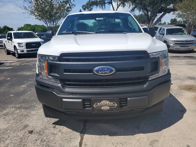 2020 Ford F-150 Regular Cab RWD, Pickup #L4430 - photo 4