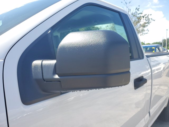2020 Ford F-150 Regular Cab RWD, Pickup #L4430 - photo 5