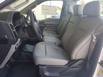 2020 Ford F-150 Regular Cab RWD, Pickup #L4430 - photo 13