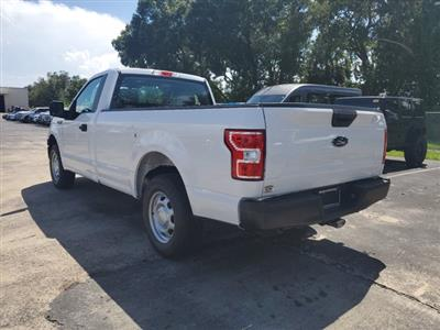 2020 Ford F-150 Regular Cab RWD, Pickup #L4430 - photo 9