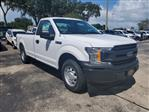 2020 Ford F-150 Regular Cab RWD, Pickup #L4430 - photo 2