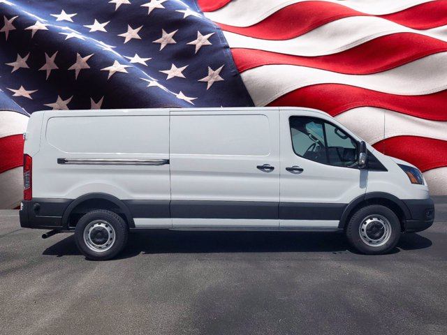 2020 Ford Transit 150 Low Roof RWD, Empty Cargo Van #L4458 - photo 1