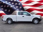 2020 Ford F-150 Super Cab 4x2, Pickup #L4461 - photo 1