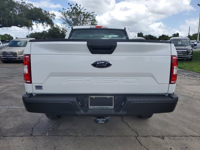 2020 Ford F-150 Regular Cab RWD, Pickup #L4462 - photo 10