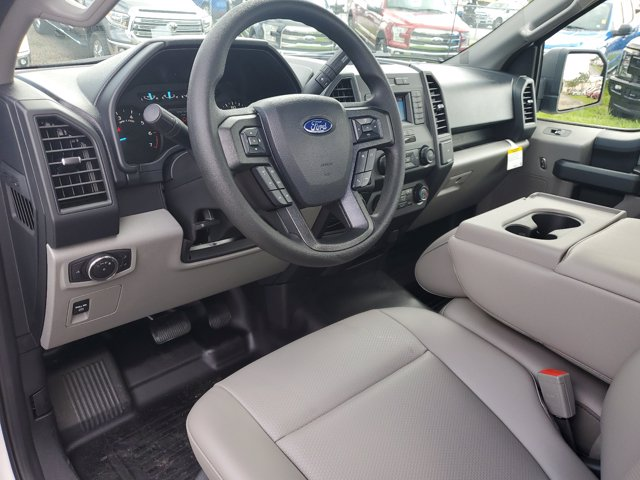 2020 Ford F-150 Regular Cab RWD, Pickup #L4462 - photo 11