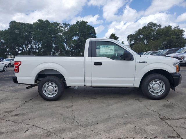 2020 Ford F-150 Regular Cab RWD, Pickup #L4462 - photo 5