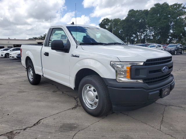 2020 Ford F-150 Regular Cab RWD, Pickup #L4462 - photo 2