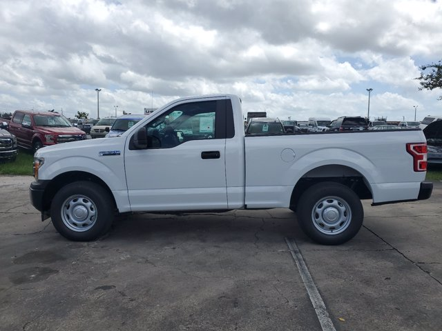 2020 Ford F-150 Regular Cab RWD, Pickup #L4462 - photo 7