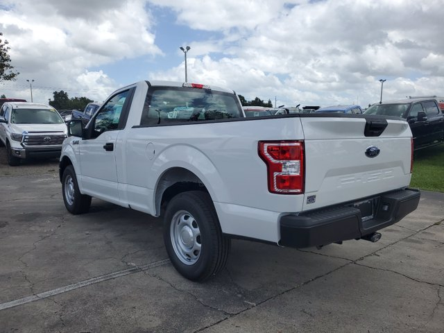 2020 Ford F-150 Regular Cab RWD, Pickup #L4462 - photo 9