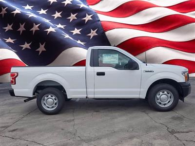2020 Ford F-150 Regular Cab RWD, Pickup #L4462 - photo 1