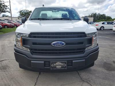 2020 Ford F-150 Regular Cab RWD, Pickup #L4462 - photo 4