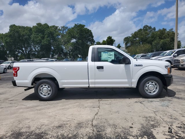 2020 Ford F-150 Regular Cab RWD, Pickup #L4465 - photo 7