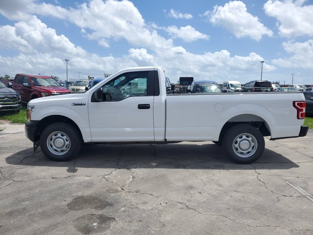 2020 Ford F-150 Regular Cab RWD, Pickup #L4465 - photo 6