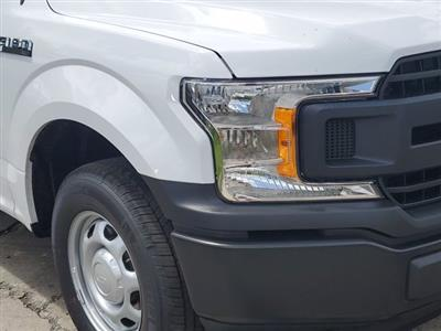 2020 Ford F-150 Regular Cab RWD, Pickup #L4465 - photo 3