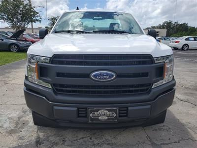 2020 Ford F-150 Regular Cab RWD, Pickup #L4465 - photo 4
