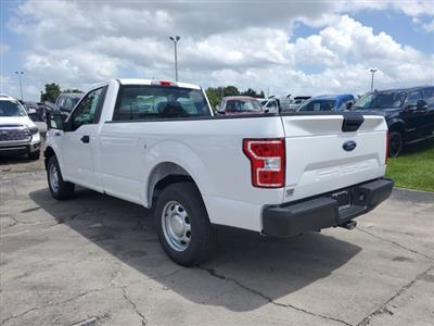 2020 Ford F-150 Regular Cab RWD, Pickup #L4465 - photo 9