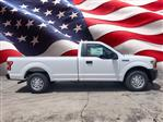 2020 Ford F-150 Regular Cab RWD, Pickup #L4465 - photo 1