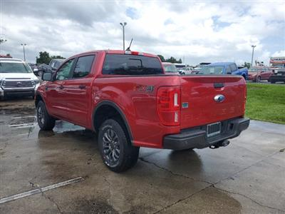 2020 Ford Ranger SuperCrew Cab 4x4, Pickup #L4472 - photo 9