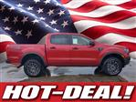 2020 Ford Ranger SuperCrew Cab 4x4, Pickup #L4472 - photo 1