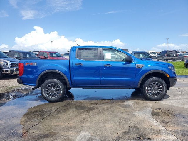 2020 Ford Ranger SuperCrew Cab 4x4, Pickup #L4475 - photo 3