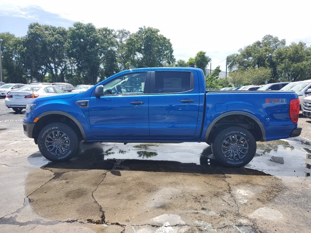 2020 Ford Ranger SuperCrew Cab 4x4, Pickup #L4475 - photo 7