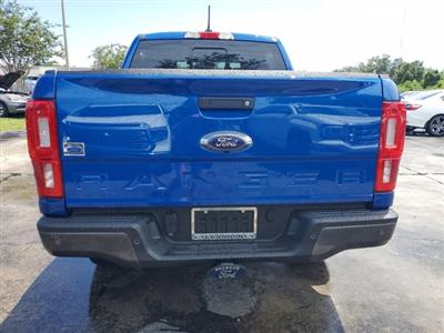 2020 Ford Ranger SuperCrew Cab 4x4, Pickup #L4475 - photo 10