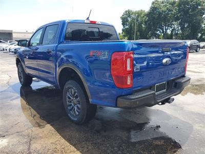 2020 Ford Ranger SuperCrew Cab 4x4, Pickup #L4475 - photo 9