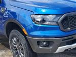 2020 Ford Ranger SuperCrew Cab 4x4, Pickup #L4475 - photo 4