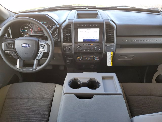 2020 Ford F-250 Crew Cab 4x4, Pickup #L4479 - photo 13