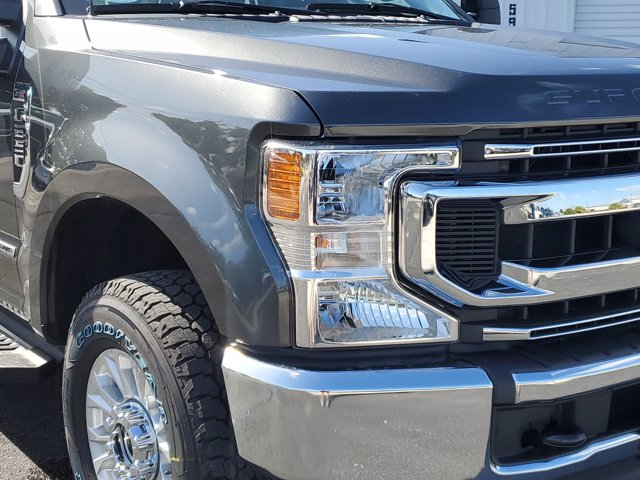 2020 Ford F-250 Crew Cab 4x4, Pickup #L4479 - photo 4