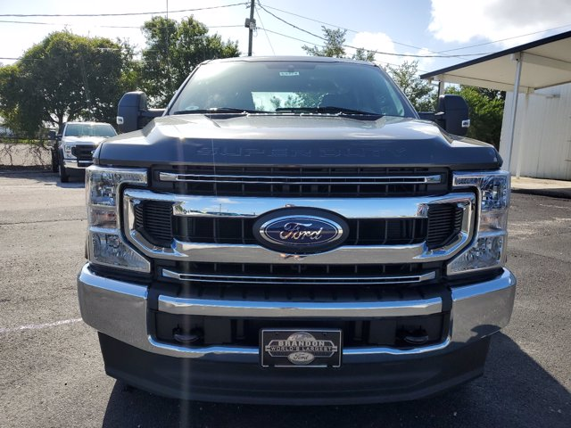 2020 Ford F-250 Crew Cab 4x4, Pickup #L4479 - photo 7