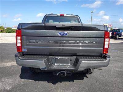 2020 Ford F-250 Crew Cab 4x4, Pickup #L4479 - photo 10