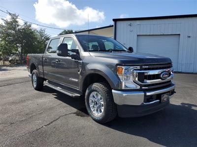 2020 Ford F-250 Crew Cab 4x4, Pickup #L4479 - photo 2